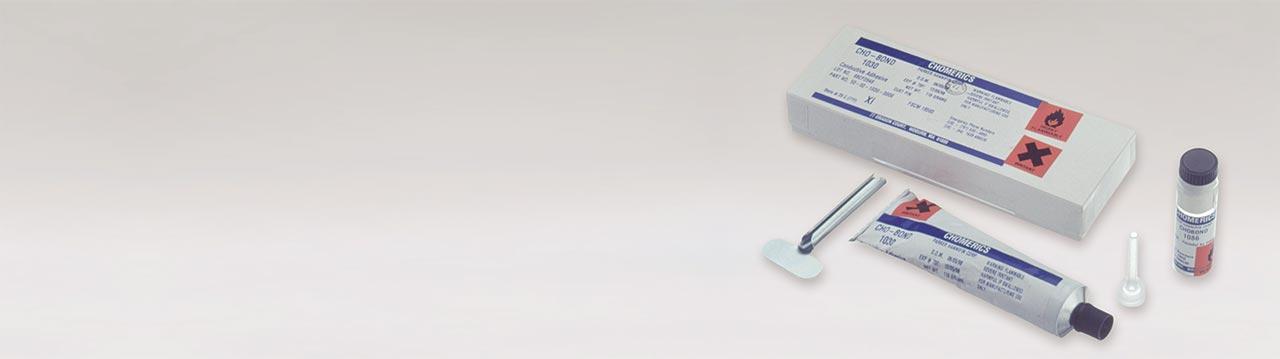 EMV-Abschirmung Elektrisch leitende Kleber und Dichtmassen