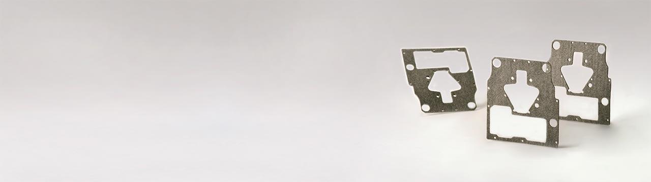 EMV-Abschirmung Elektrisch leitende Schaumstoffdichtungen